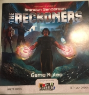 The Rulebook for The Reckoners